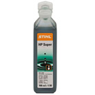 HP Super two-stroke engine oil
