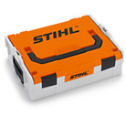 Battery storage box - small